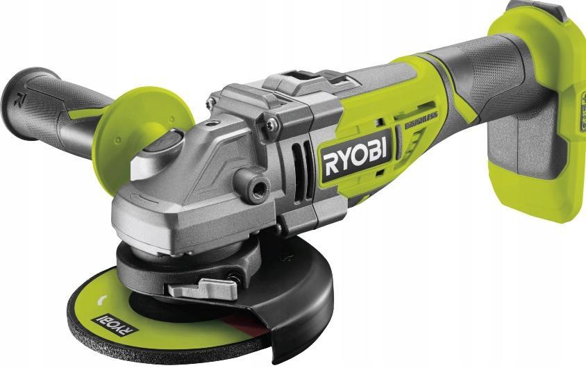 RYOBI R18AG7-0 фото