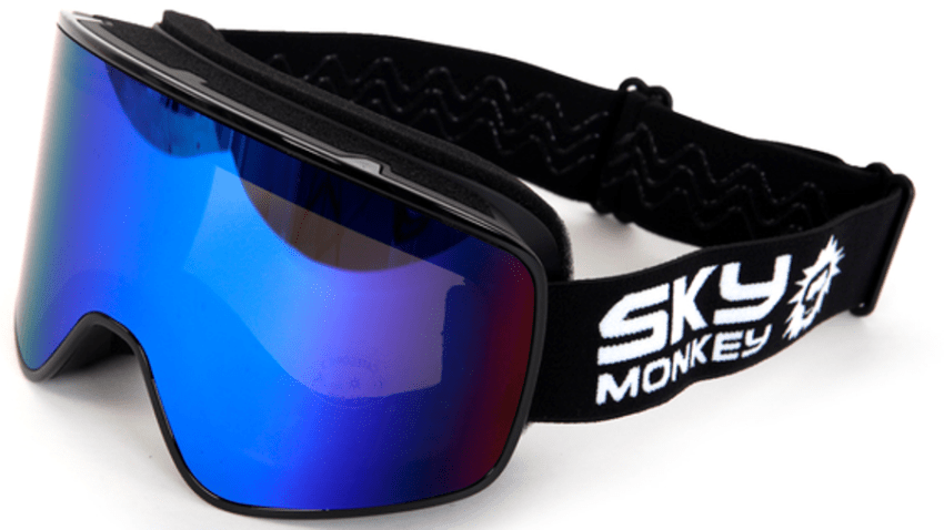 Sky Monkey SR44 RV фото