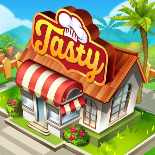 Tasty Town фото