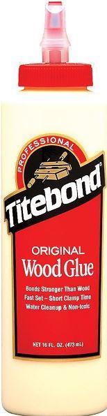 Titebond Original Wood Glue фото