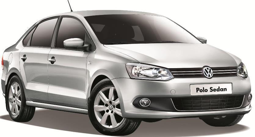 Volkswagen Polo фото