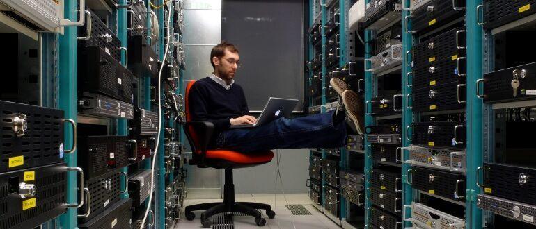 Обзор лучших хостингов для сервера