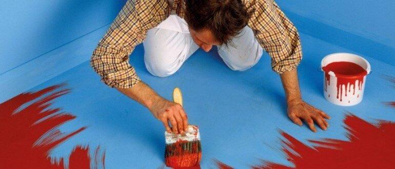 Рейтинг 10 надежных производителей алкидных красок