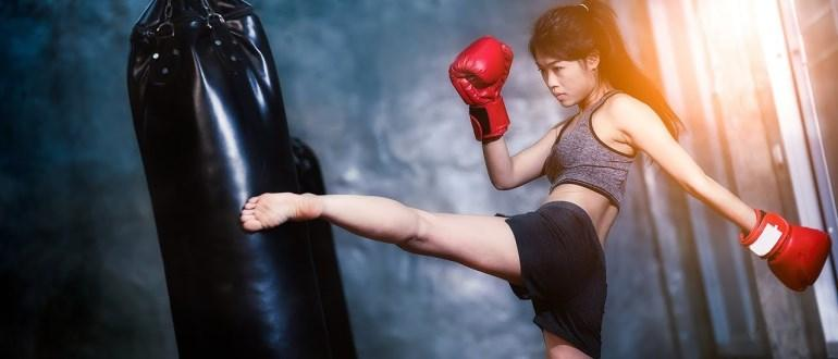 Рейтинг лучших производителей боксерских мешков