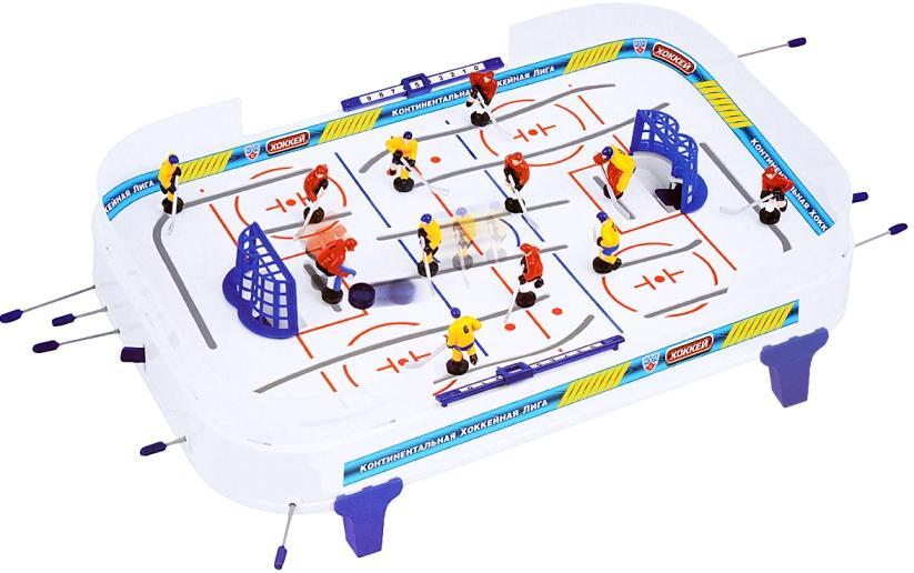 ABtoys Хоккей КХЛ (68200) фото