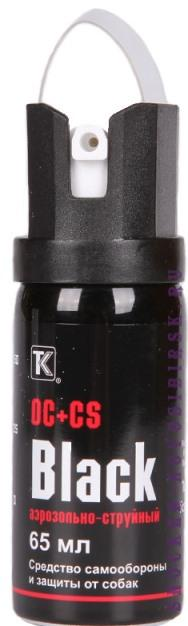 Black (65 мл) фото
