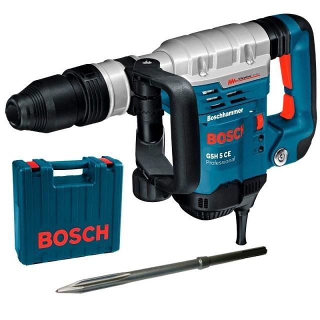Bosch GSH 5 CE Professional фото