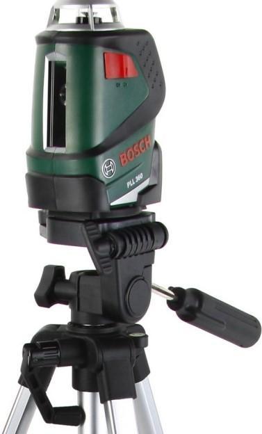 Bosch PLL 360 SET фото
