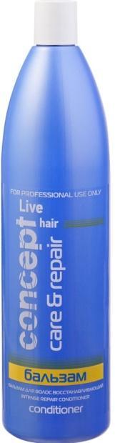 Concept Live Hair фото