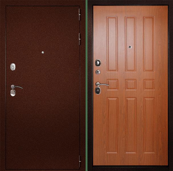 Дверной Континент Гарант-100 фото