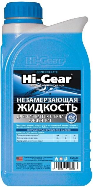 Hi-Gear (-50 C) фото