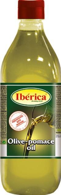 IBERICA OLIVE POMACE OIL фото