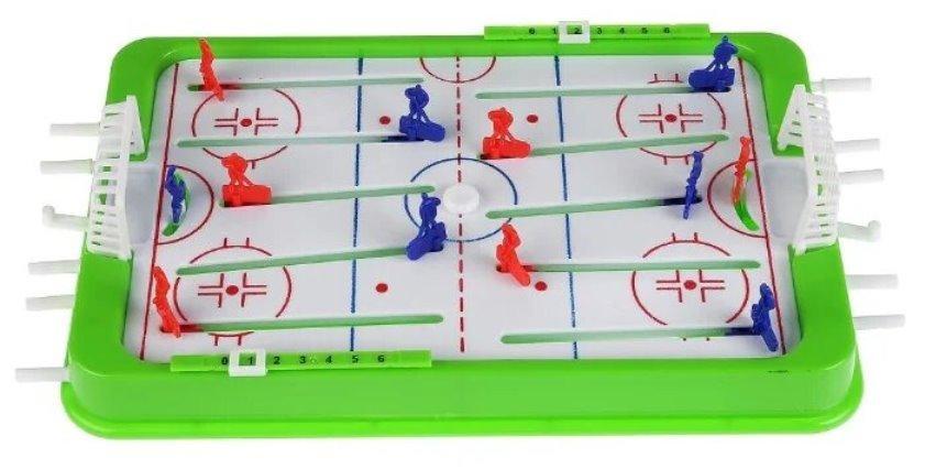 Играем вместе Хоккей (B1535129-R1) фото
