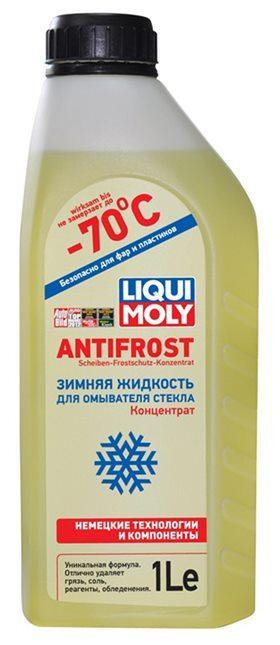 Liqui Moly Antifrost Scheiben-Frostschutz Konzentrat (-70 °C) фото