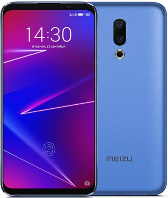 Meizu 16 6/64GB фото