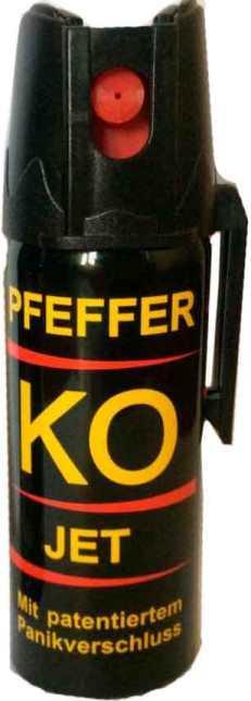 Pfeffer Ko Jet фото