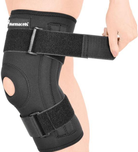 Pharmaceks Patella Stabilizer Knee Brace PRO фото