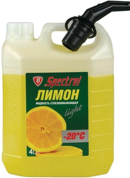 Spectrol Лимон light (-20C) фото