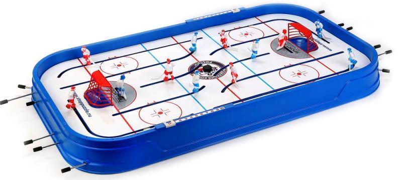 Step puzzle Хоккей новый сезон (76195) фото