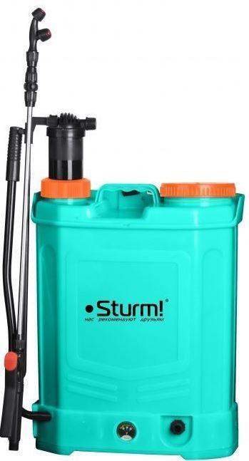 Sturm! GS8216BM фото