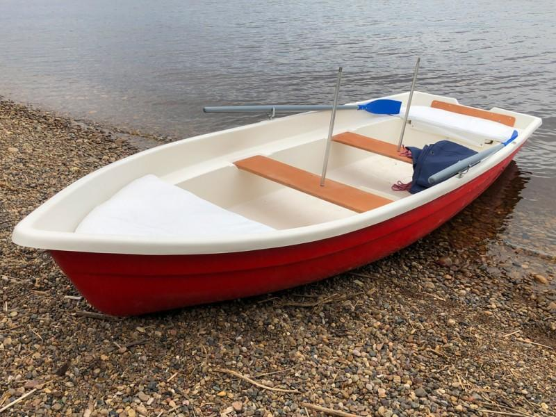 ВИЗА-яхт Тортилла фото
