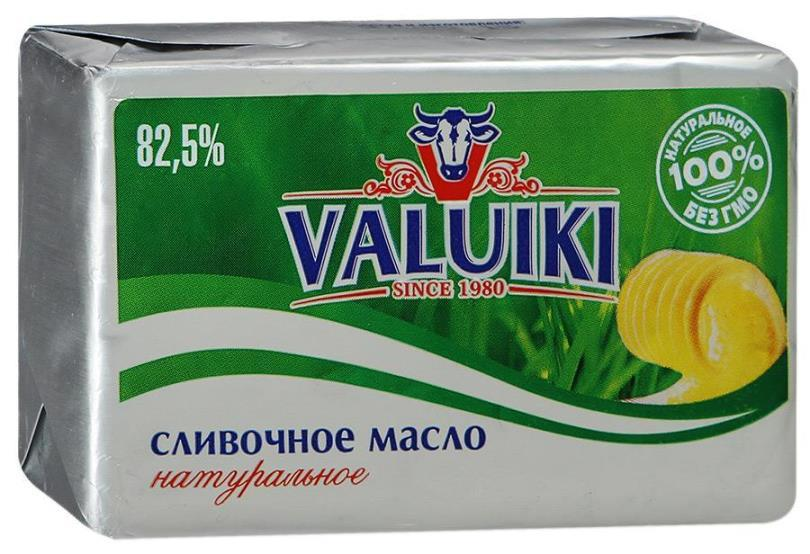 Valuiki Традиционное 82,5% фото