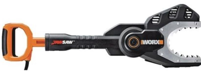 Worx WG307E JAWSAW фото