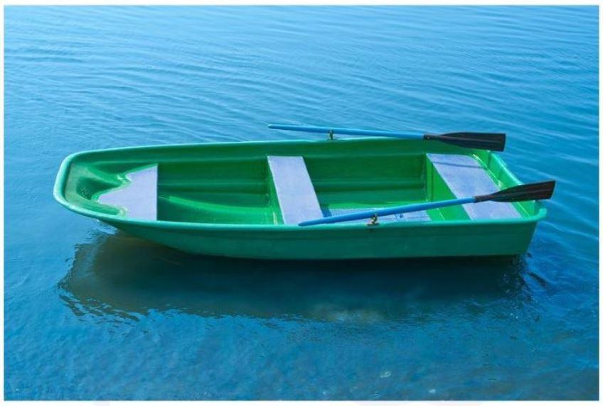 Wyatboat Старт фото