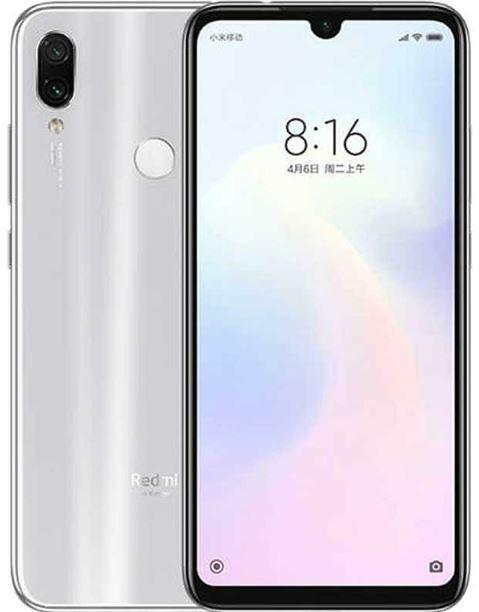 Xiaomi Redmi Note 7 4/64GB фото