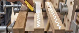 Рейтинг самых хороших клеев для древесины