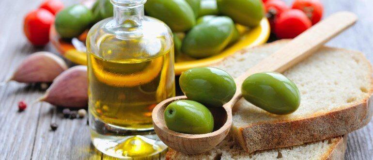 Обзор самых хороших оливковых масел