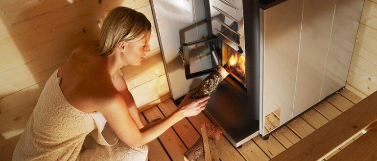 Обзор самых хороших газовых печей для бани