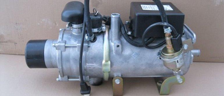 Обзор самых хороших подогревателей двигателя