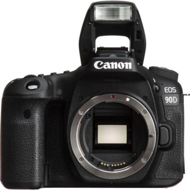 Canon EOS 90D Body фото
