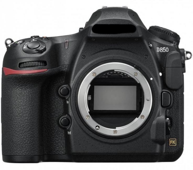 Nikon D850 Body фото