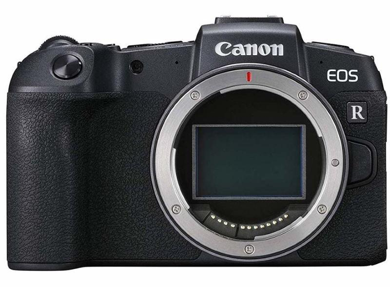 Canon EOS RP Body фото