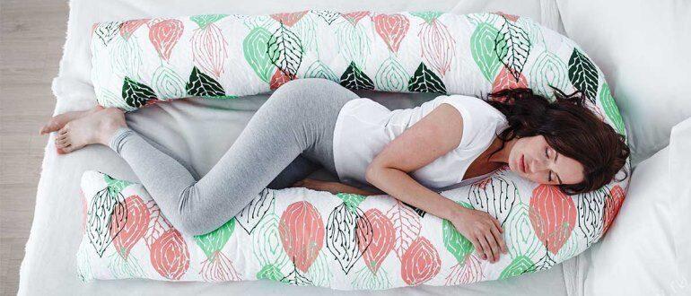 Обзор самых хороших наполнителей для подушки
