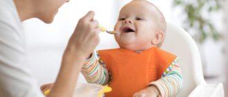 Обзор самых хороших производителей детских каш