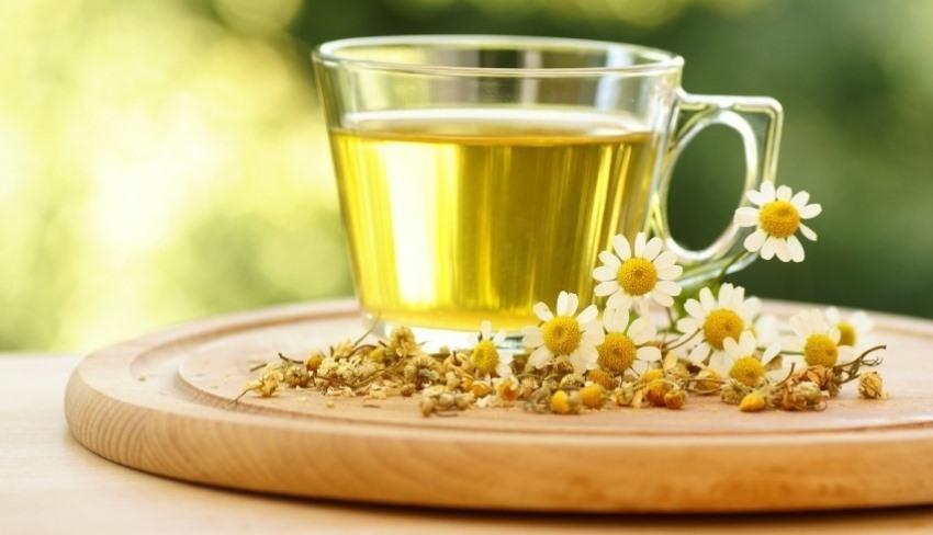Чай - народное средство от метеоризма