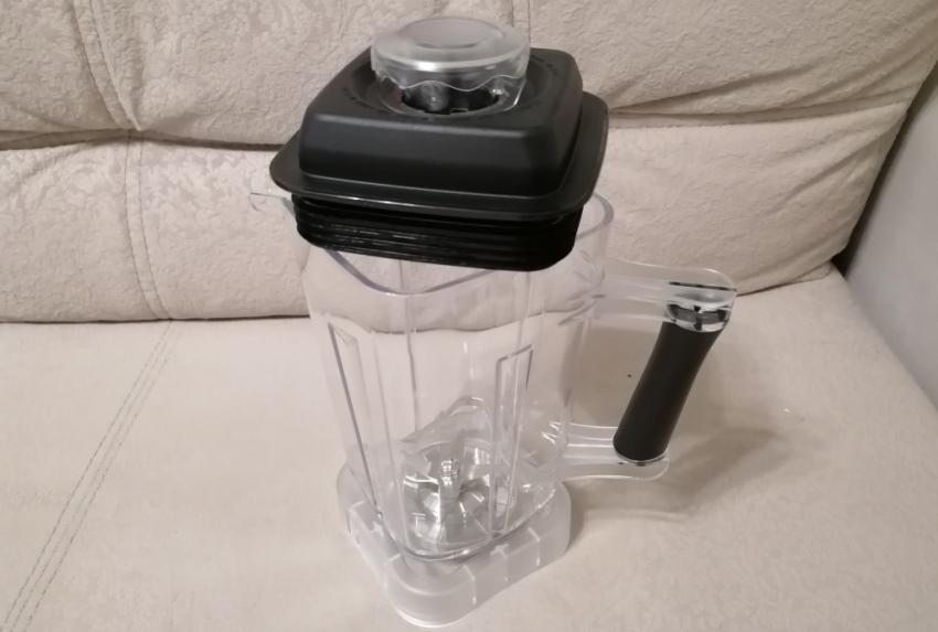 Silanga BL1500 PRO чаша