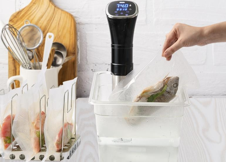 Выбираем лучший термостат для приготовления сувид