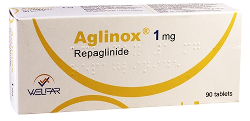 Aglinox фото