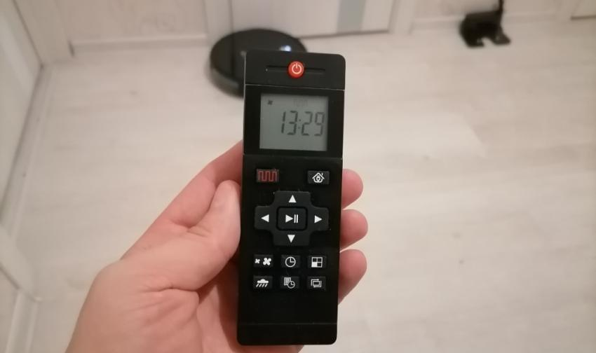Пульт Neatsvor X520
