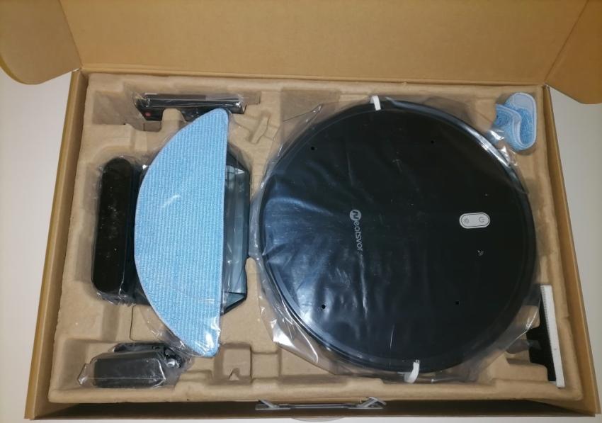 Коробка Neatsvor X520