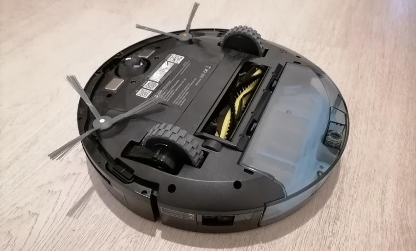 Задняя часть Neatsvor X520