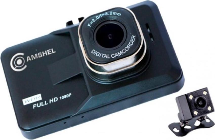 Camshel DVR 210 фото