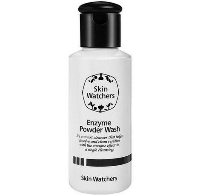 Skin Watchers Enzyme Powder Wash фото