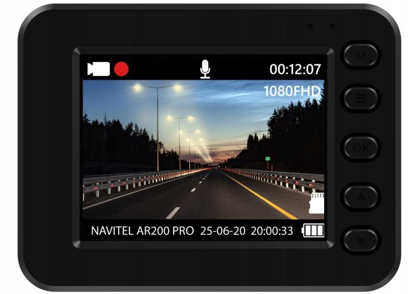 NAVITEL AR250 NV фото