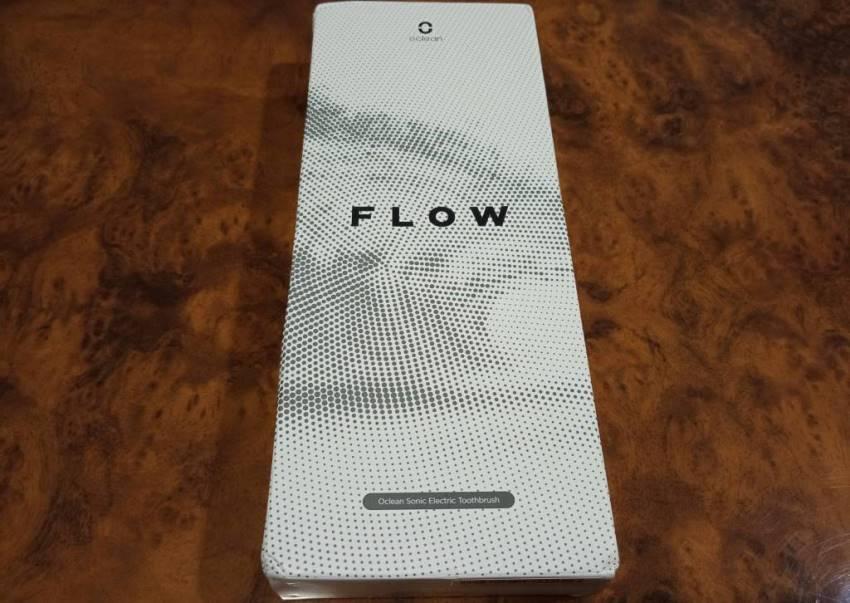Щетка Oclean Flow