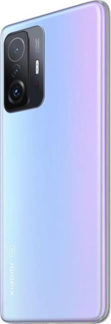 голубой цвет Xiaomi 11 T